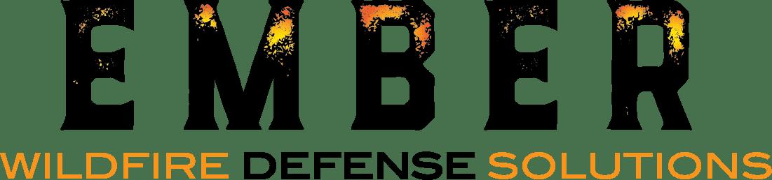 Ember Wildfire Defense Solutions retina logo