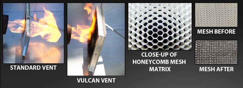 vent overview