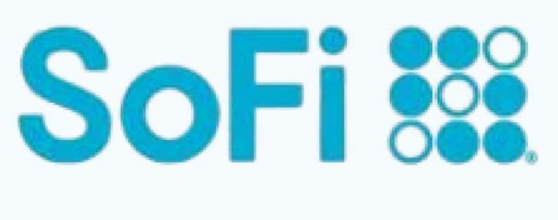SoFi Company Logo