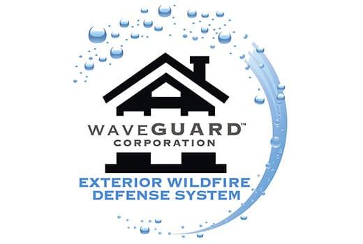 waveguard logo