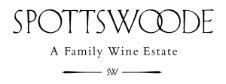 spottswoode family wine estate logo